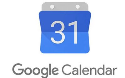 New Google Calendar User Interface for the Web