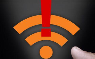 WiFi Worst Case Scenario