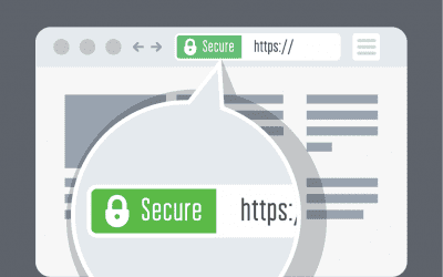 Upgrade Your Site to HTTPS